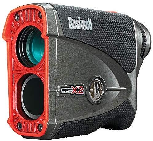 Bushnell(ブッシュネル) Pro X2 距離測定器 Laser Golf Rangefinder 201740.0