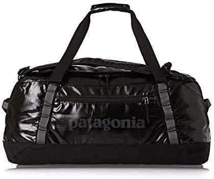 [PATAGONIA(パタゴニア)] ダッフルバッグ 49341/BLACK HOLE DUFFEL 60L (ブラックホールダッフル) BLK
