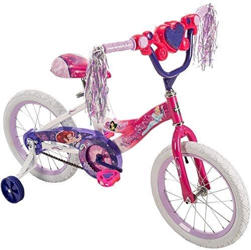 Huffy 16インチ ディズニー プリンセス 自転車 21978