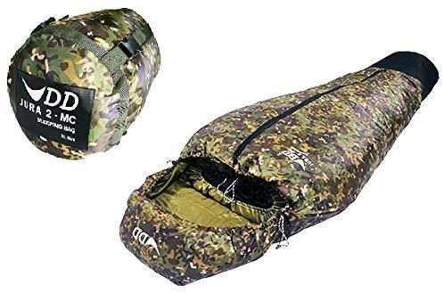 DD Jura 2 - Sleeping Bag スリーピングバッグ- XL size XLサイズ - MC 濡れた靴のまま着用できるハンモ