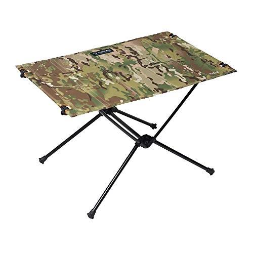 Helinox TABLE ONE Hard Top Multicam 軽量 小型 コンパクト 折りたたみ式 テーブル カモフラージュ