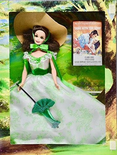 バービー人形 Barbie as Scarlett O'Hara Gone With The Wind at Wilke's Barbeque
