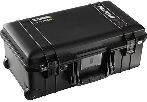 Pelican(ペリカン)1535WD AIR CAMERA CASE エア カメラケース パッド入りディバイダーシステム搭載