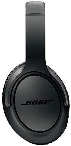 Bose SoundTrue around-ear headphones II - Apple devices Charcoal Black