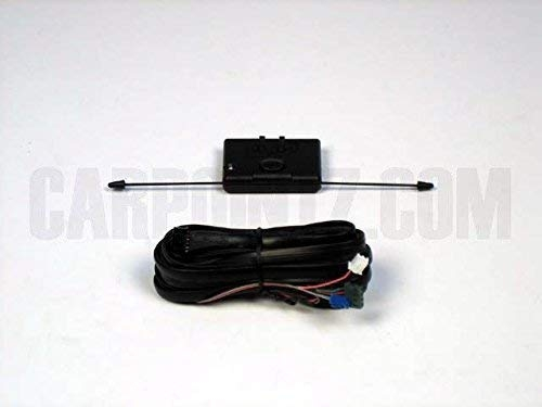 6711T DEI SST RESPONDER LC3 ANTENNA RECEIVER WITH CABLE for Viper Python & Clifford **Plain Pak**