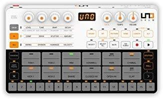 IK Multimedia UNO Drum ドラム 低価格化 ハイブリッド 10%OFF マシン