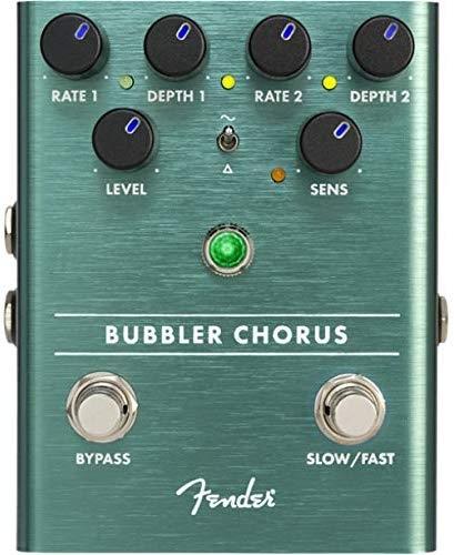 Fender フェンダーBUBBLER ANALOG CHORUS バブラ コーラス