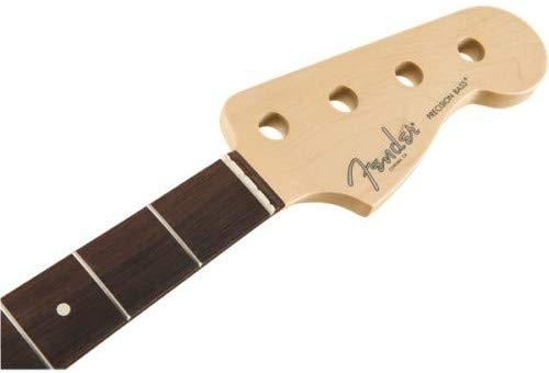 Fender フェンダー USA プレシジョンベース ネック American Professional Presicion Bass Neck 20 Narro