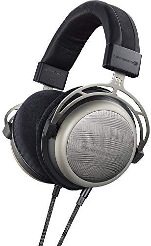beyerdynamic ベイヤーダイナミック T1 2nd Generation