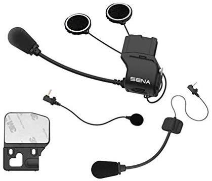 セナ(SENA) SC-A0315 《 20S/20S EVO/ 30K 各モデル対応》 ユニバーサル ヘルメット クランプ キット 輸入品