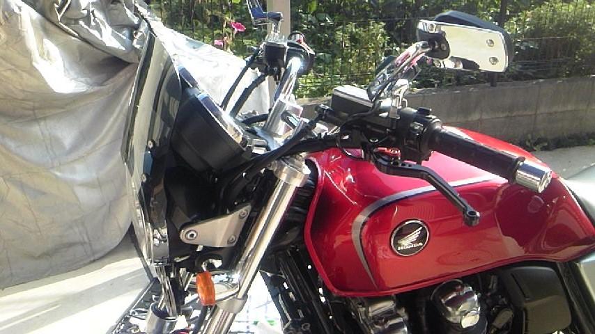 メーターバイザー ウインドシールド 発売モデル ドレスアップ カスタムパーツ CB1100 半額 汎用 風防 ウインドスクリーン バイク用 クリア スモーク ミニカウル