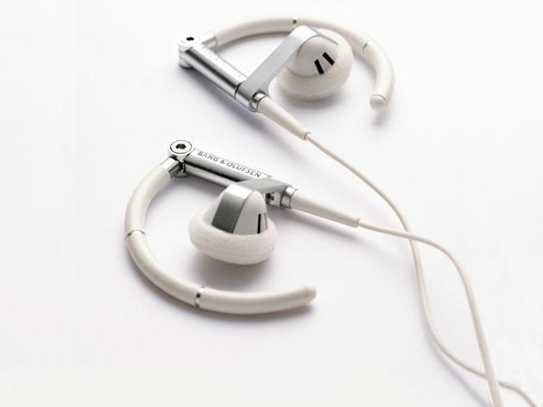 Bang & Olufsen A8 Earphones White