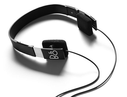 Bang & Olufsen Form 2  Black