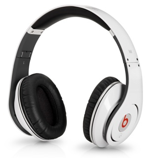 MONSTER CABLE Beats by Dr. Dre ヘッドホン