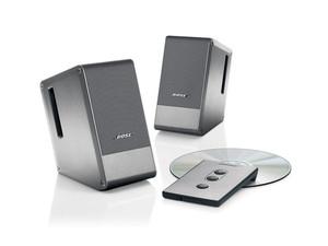 ボーズPCスピーカー BOSE M2 Computer MusicMonitor2 シルバー