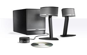 ボーズ BOSE Companion5 speaker system