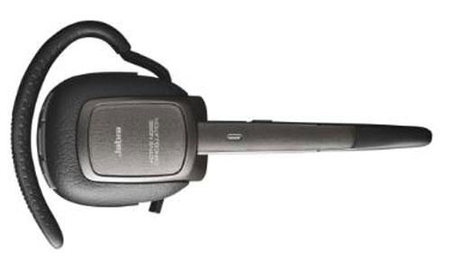Jabra SUPREME ワイヤレスBluetooth ヘッドセット