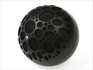 ソニーエリクソンMBS-100 Bluetoothポータブルスピーカー