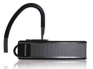 BlueAnt Q2 ノイズキャンセリング Bluetoothヘッドセット