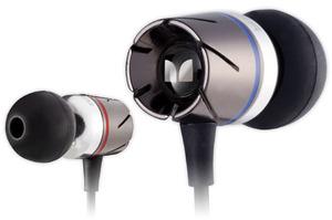 Monster Turbine High Performance In-Ear Speakers