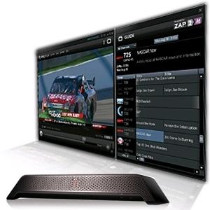 ロケーションフリーベースステーション Slingbox PRO-HD