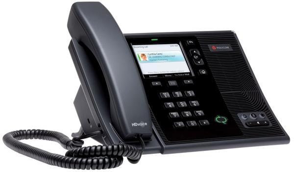 Polycom CX600 IP 電話機