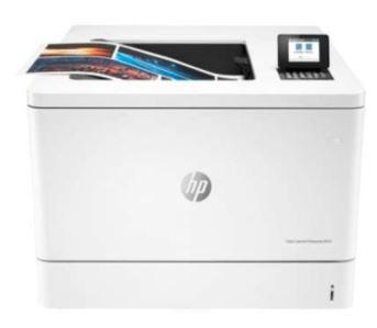 <title>HP Color LaserJet Enterprise M652dn Made 引出物 In Japan 輸入品</title>