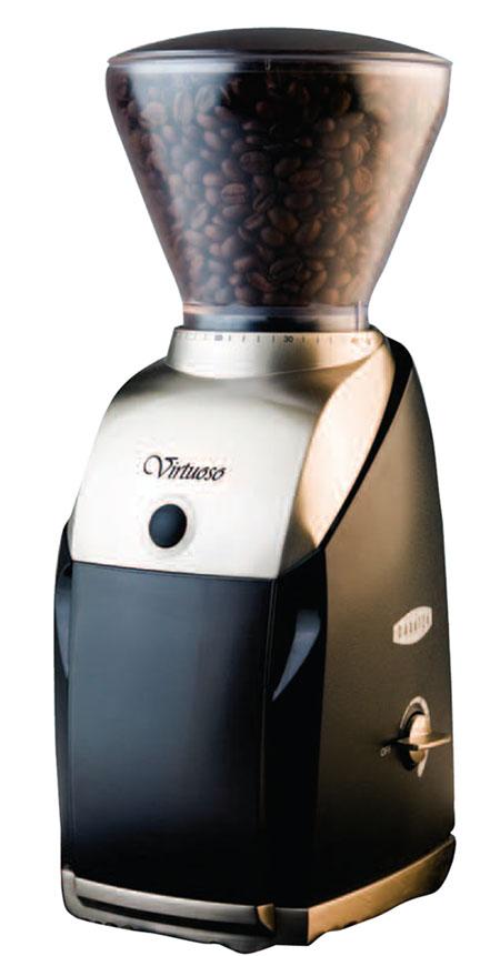 Baratza Virtuoso コーヒー グラインダー
