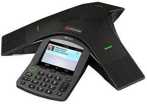 Polycom CX3000 IP 音声会議システム