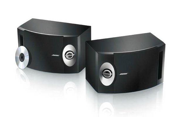 BOSE ボーズ201 Direct Reflecting speaker system ダイレクト リフレクティブ スピーカー