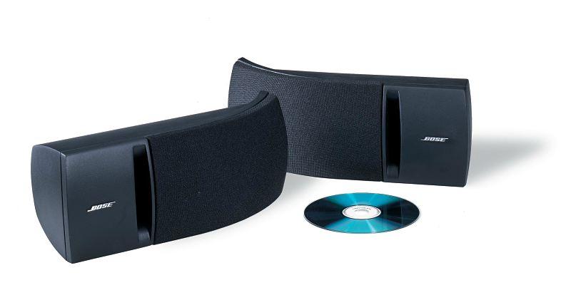 BOSE ボーズ161 speaker system