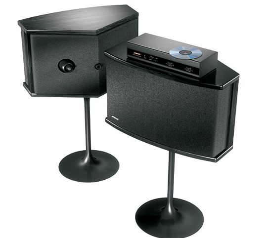 BOSE ボーズ 901 Direct/Reflecting speaker system