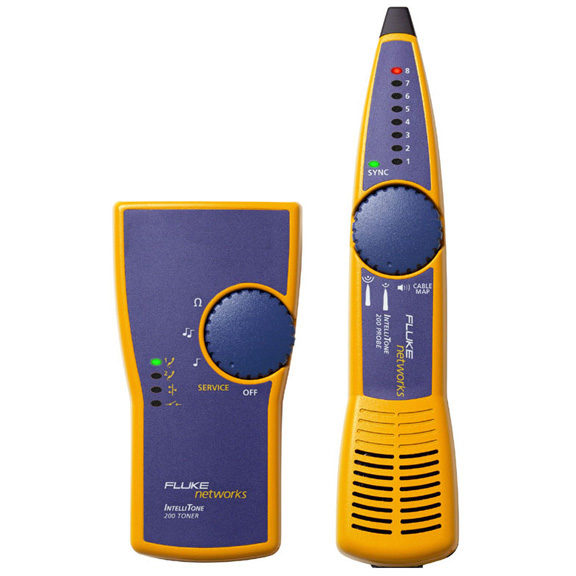 Fluke IntelliTone Pro 200Kit インテリトーン200キット MT-8200-60A