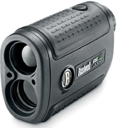ブッシュネルBushnell Scout 1000 ARC Laser Range Finder