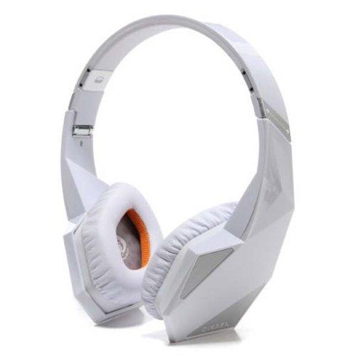 Monster X Diesel Vektr On-Ear Headphones モンスターディーゼル オンイヤーヘッドホン
