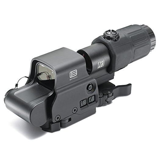 EOTech Magnifiers Incl EXPS3-4 g33