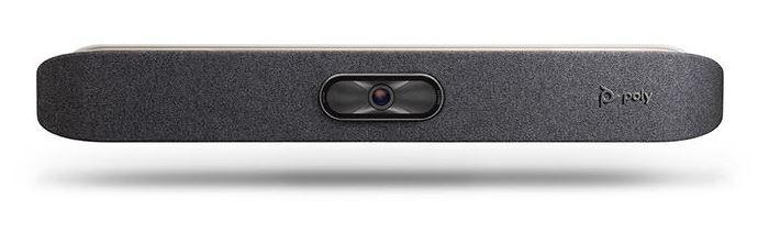 Polycom Studio X50 ビデオバー 4Kカメラ会議システム