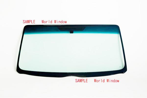 新品 トヨタ カローラアクシオ 自動車 UV フロントガラス E16#