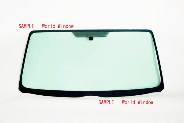 【フロントガラス出張交換サービス付】 ワゴンR フロントガラス (ボカシ無し用) MH21S / MH22S