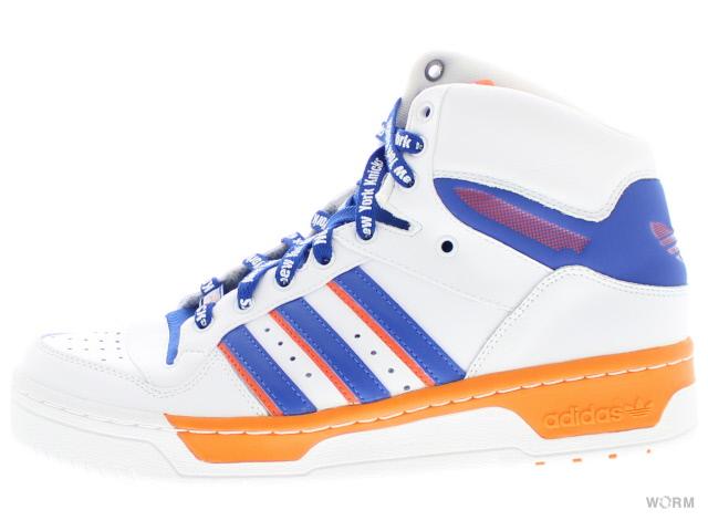 outlet store sale b84e5 8fe94 adidas ATTITUDE HI NBA 060138 runwhtorangeblusld アディダスアティテュードハイ-free  article