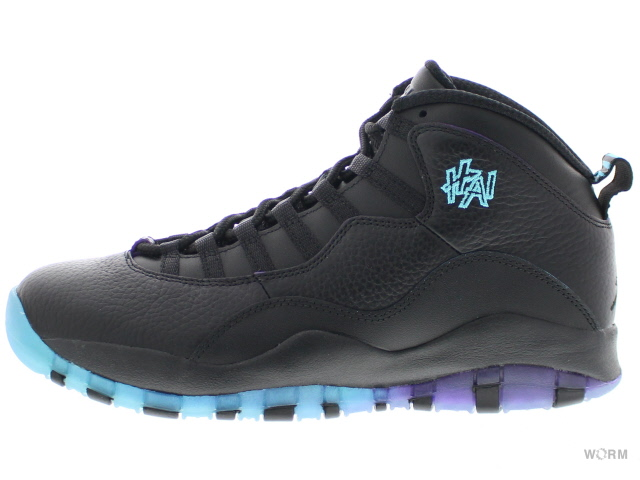finest selection eb458 72274 AIR JORDAN RETRO 10