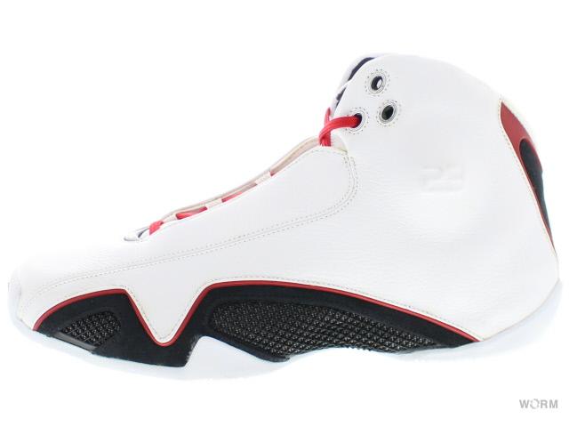 sports shoes 9a70c d5829 ... get air jordan 21 313038 161 white varsity red met sil jordan unread  items 6bff7 7d75a