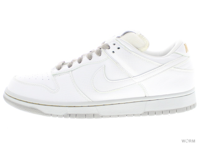 the best attitude f2c97 af247 4 313,170-111 NIKE SB DUNK LOW PRO SB  quot MEDICOM  quot white ...