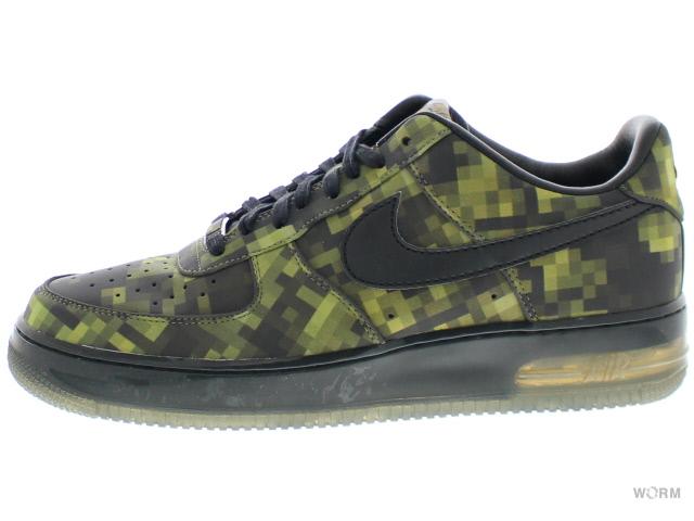 Max Supreme Force 1 Air Nike W9I2EDH