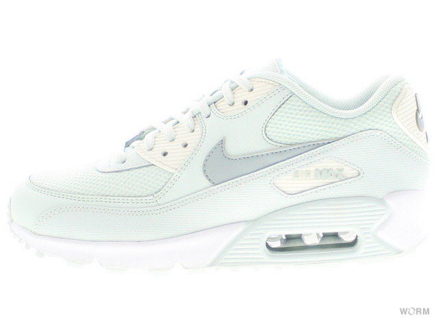 best sneakers 0053c fa38f NIKE WMNS AIR MAX 90 325,213-053 barely grey light pumice-sail Nike women  Air Max-free article