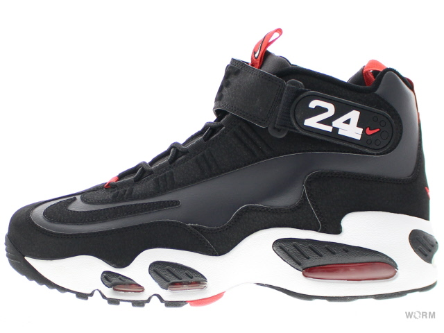 0c3ca49861 WORM TOKYO: NIKE AIR GRIFFEY MAX 1 354,912-002 anthracite/black-hot ...