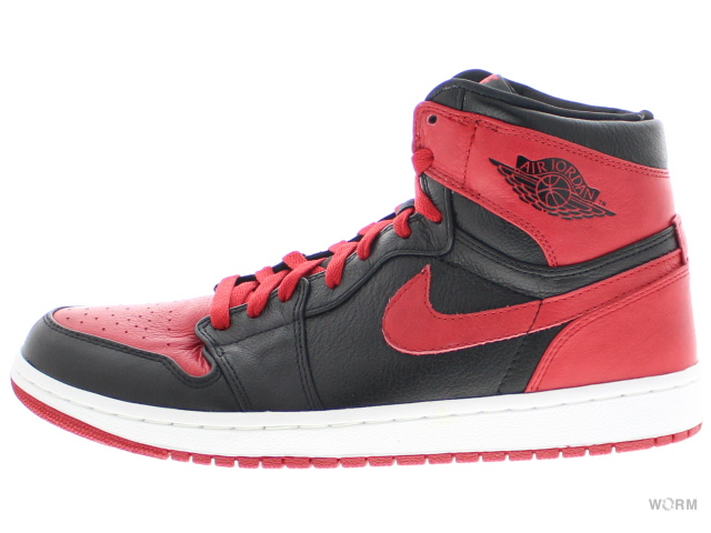 separation shoes d4b42 0228a AIR JORDAN 1 RETRO HIGH BAN