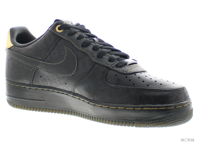 NIKE AIR FORCE 1 LOW PRM BHM