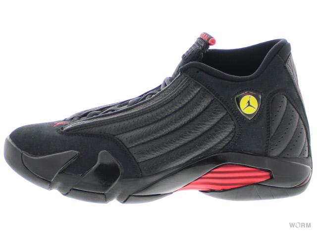 best sneakers bfdd1 3b9c3 AIR JORDAN 14 RETRO