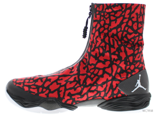AIR JORDAN XX8 555109-610 fire red white-black rouge blanc-noir-oruni Jordan  unread items 03732735d